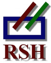 Logo RSH Management & Consulting GmbH in Frankfurt am Main