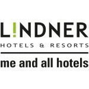 Logo Lindner Hotel & Residence Main Plaza in Frankfurt am Main