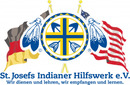 Logo St. Josefs Indianer Hilfswerk e.V. in Frankfurt am Main